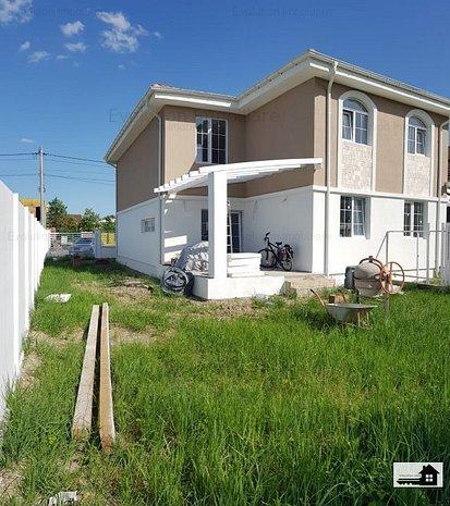 Mosnita Noua-1/2 duplex-5 camere-cartier Europa-123000 Euro - imaginea 1