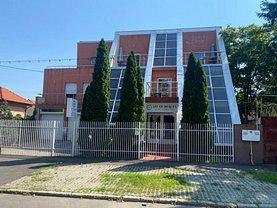 Casa de închiriat 9 camere, în Timişoara, zona Bălcescu