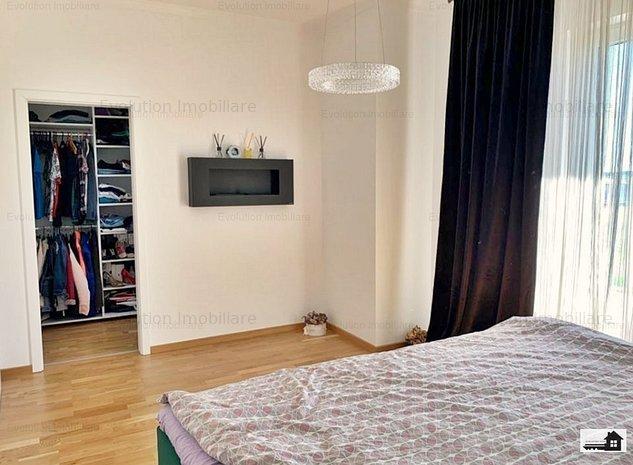 Ghiroda- 110 m2 utili- foarte luminata- 3 dormitoare! - imaginea 1