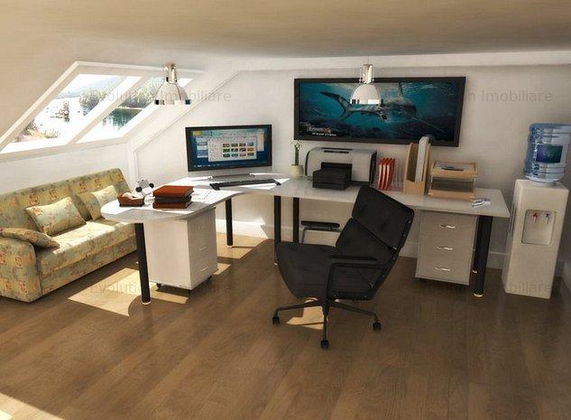 Cetatii- 2 cam- pretabil birou diferite activitati- 300 eu - imaginea 1