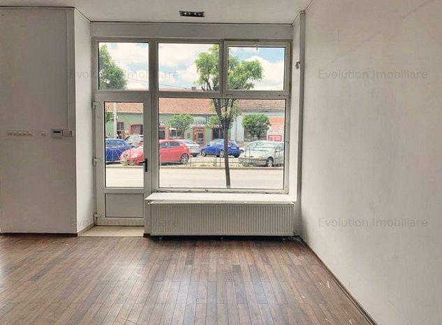 Iuliu Maniu- vad foarte bun- la cheie- centrala proprie- 180 m2! - imaginea 1