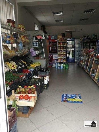 Cetatii- Spatiu Comercial cu Vad- 2 intrari- 140.000 Euro Neg. - imaginea 1