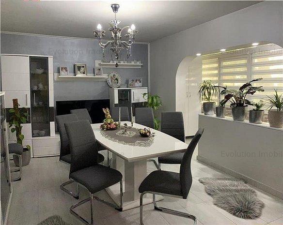 Apartament 3 Camere | Parter | Recent Renovat | Circumvalatiunii - imaginea 1