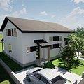 Casa de vânzare 3 camere, în Dumbravita, zona Central