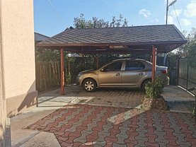 Casa de vânzare 6 camere, în Utvin, zona Central