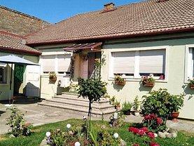 Casa de vânzare 5 camere, în Timisoara, zona Elisabetin