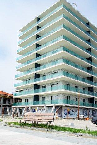 Sea View Luxury Residence-Bloc finalizat - imaginea 1