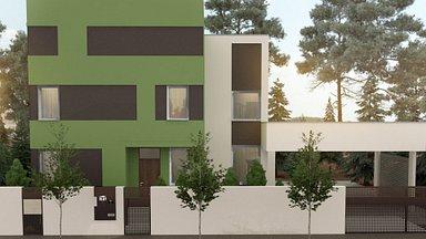 Casa de vânzare 5 camere, în Timisoara, zona Aradului