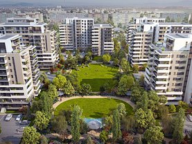 Penthouse de vânzare 4 camere, în Brasov, zona Astra