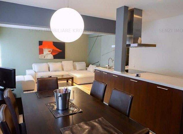 apartament 2 camere tip studio - imaginea 1