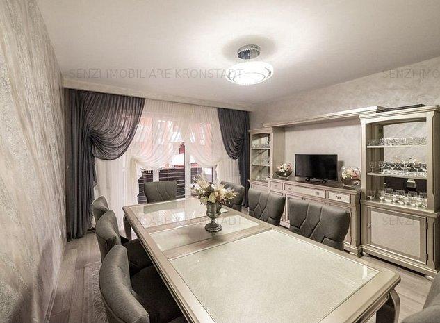 apartament 3 camere de lux - imaginea 1