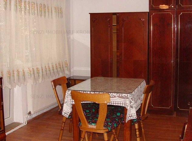 Apartament 2 camere  Grivitei - imaginea 1