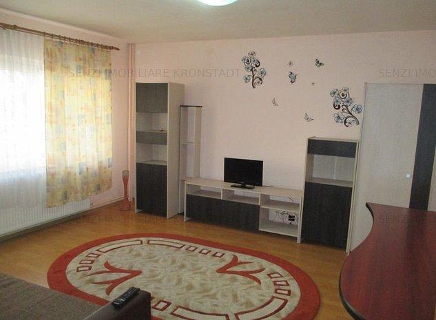 Apartament 2 camere in Scriitorilor - imaginea 1