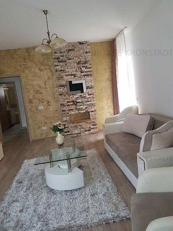 Apartament lux Coresi - imaginea 1