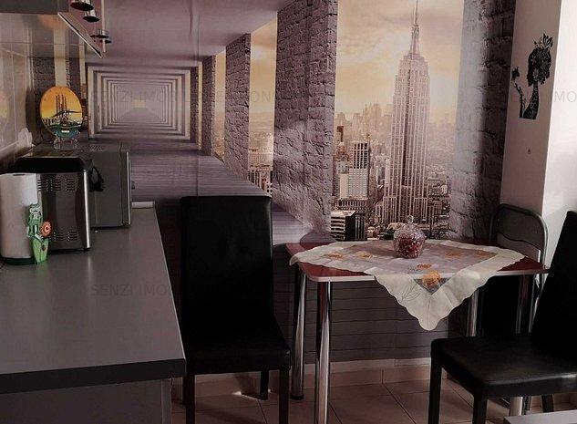 Apartament cu 2 camere in zona Astra - imaginea 1
