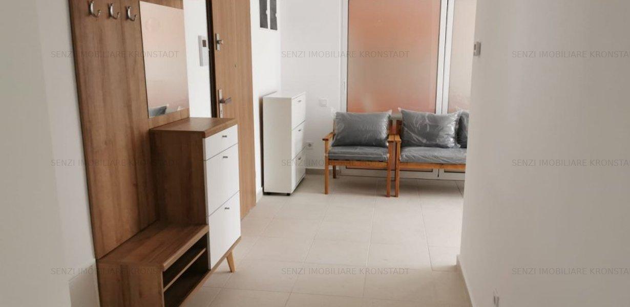 Apartament 2 camere, zona Racadau - imaginea 1