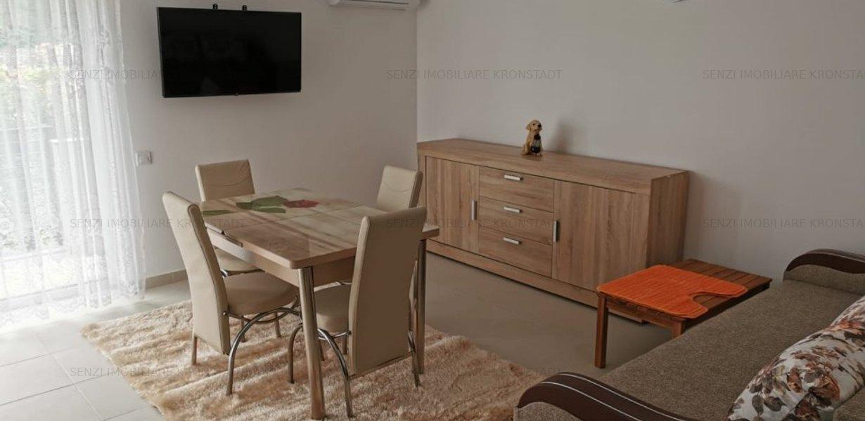 Apartament 2 camere, zona Racadau - imaginea 2