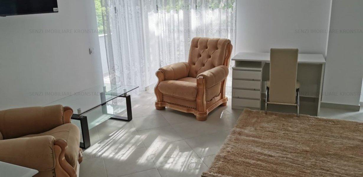 Apartament 2 camere, zona Racadau - imaginea 3