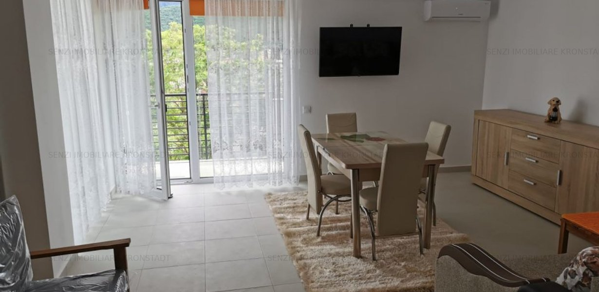 Apartament 2 camere, zona Racadau - imaginea 5