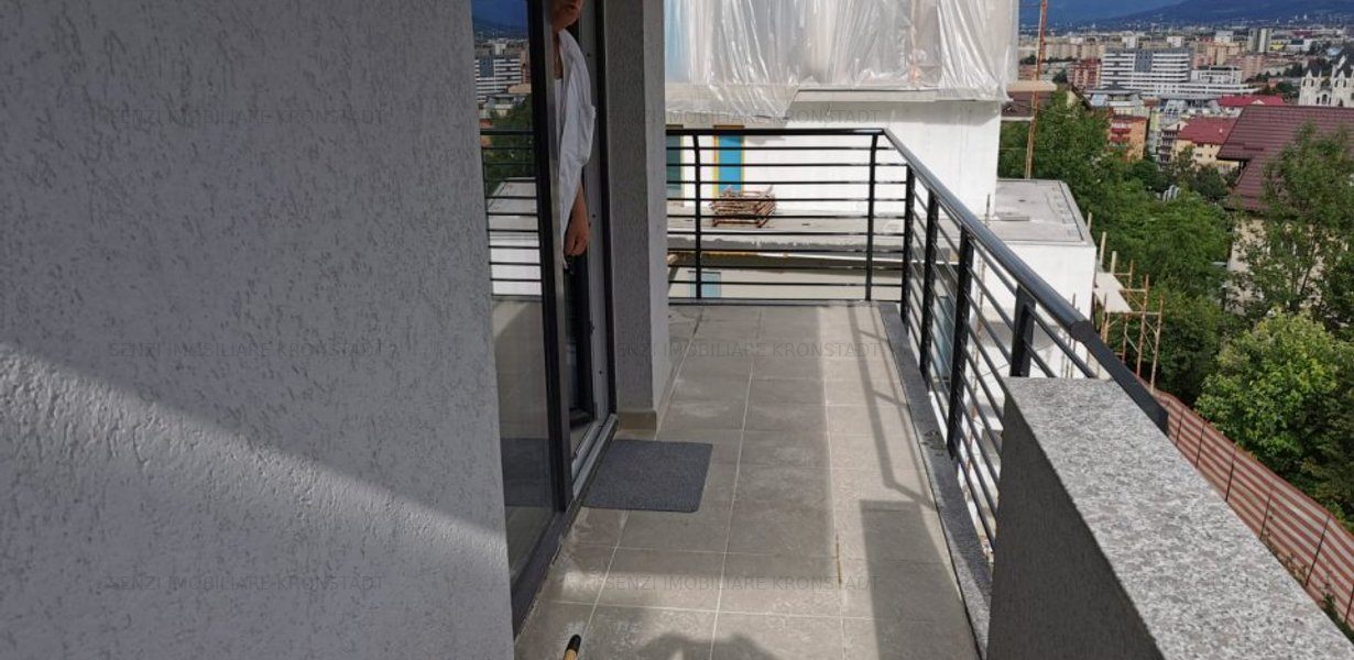 Apartament 2 camere, zona Racadau - imaginea 10