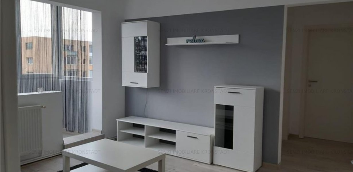 Apartament 2 camere zona Astra - imaginea 3