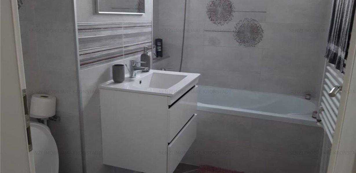Apartament 2 camere zona Astra - imaginea 8
