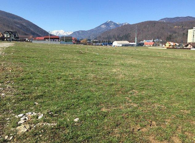 Parcele teren, Noua Brasov - imaginea 1