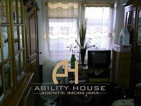 Apartament de vânzare 4 camere în Botosani, Est