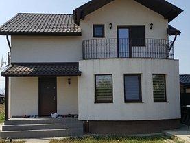 Casa de vânzare 4 camere, în Vanatori