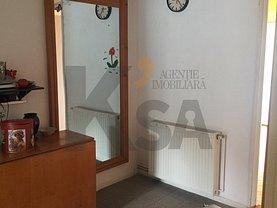 Apartament de închiriat 3 camere, în Sibiu, zona Central