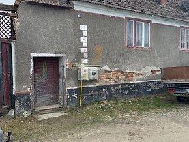 Casa de vânzare 2 camere, în Avrig