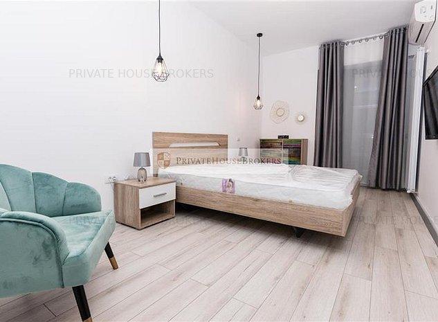 Grozavesti | Regie | Novum Residence | Bloc 2019 | Totul Nou | Parcare - imaginea 1