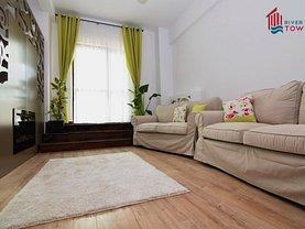 Penthouse de vânzare 3 camere, în Iaşi, zona Tudor Vladimirescu