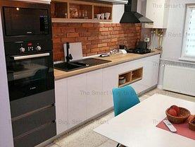 Apartament de vânzare 3 camere în Cluj-Napoca, Gheorgheni