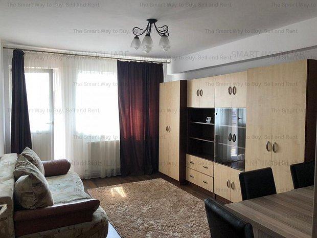 Apartament 2 camere zona Aurel Vlaicu - imaginea 1