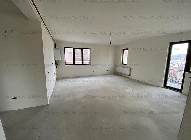 Apartament 4 camere cu gradina - imaginea 1