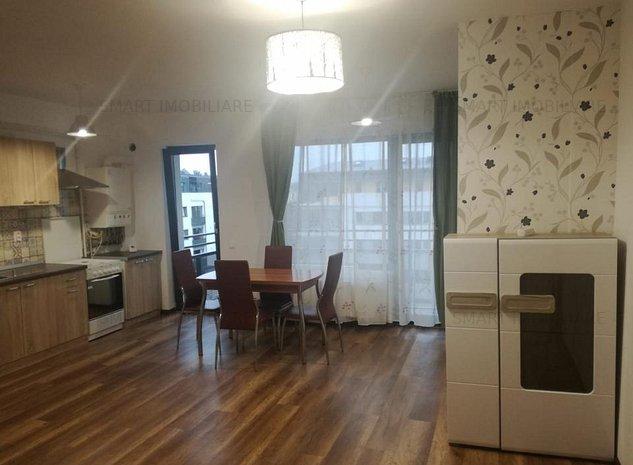 Apartament 2 camere Grigorescu Donath Park - imaginea 1