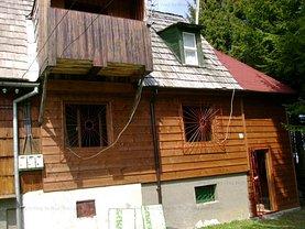 Casa 4 camere în Muntele Baisorii
