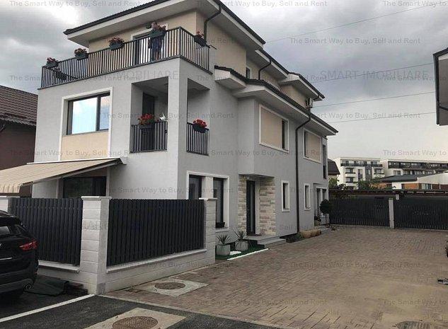 Casa tip duplex, Borhanci, zona TCI - imaginea 1