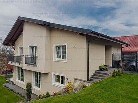 Casa de închiriat 5 camere, în Cluj-Napoca, zona Gruia