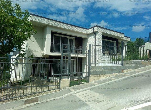 Casa 156 mp zona Gruia - imaginea 1
