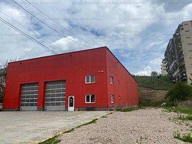 Închiriere spaţiu comercial în Cluj-Napoca, Dambul Rotund