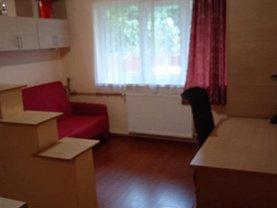 Garsonieră de închiriat, în Cluj-Napoca, zona Plopilor