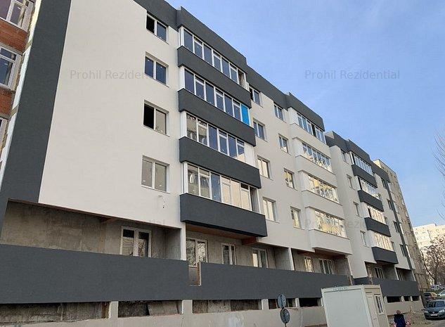 DRISTOR PARK 4 - 2 camere - Ultimele apartamente etaj intermediar - imaginea 1