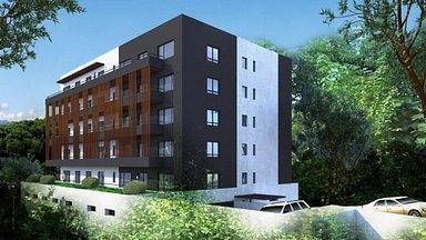 Penthouse de vânzare 2 camere, în Brasov, zona Central