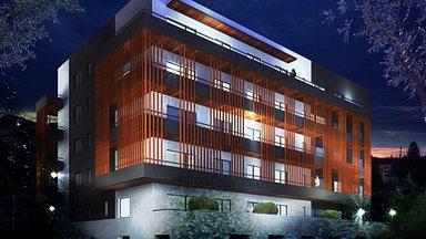 Penthouse de vânzare 3 camere, în Brasov, zona Brasovul Vechi