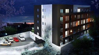 Penthouse de vânzare 2 camere, în Brasov, zona Brasovul Vechi