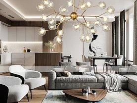Apartament de vânzare 3 camere, în Brasov, zona Drumul Poienii