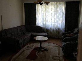 Apartament de închiriat 2 camere, în Iaşi, zona Ultracentral