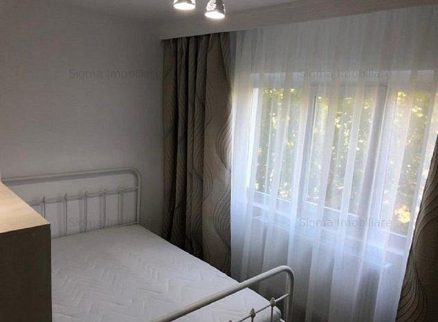 Apartament 1 camera D 40 MP Tudor Vladimirescu  - imaginea 1